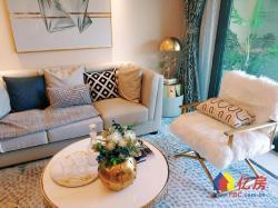 海伦国际 三环边均价1.1万的精装湖景住宅 有地铁