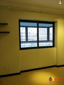 江汉路轻轨旁宝利金国际公馆两证齐全2房2厅带大阳台电梯好房出