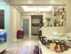 武汉天地zui便宜的2室,格局好.购物和交通都非常方便