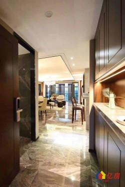 新房:经开武汉中/心城区+110平三房+客户阳台连接+通透宽
