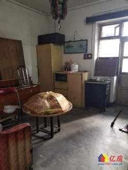 江岸区 三阳路 华清社区 3室1厅1卫 50.29m²