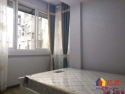 友谊路双龙小区 精装两室一厅 家具齐全 有钥匙随时看房