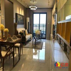 汉南正地铁口精装住宅 自带学校 可直接认购 南北通透