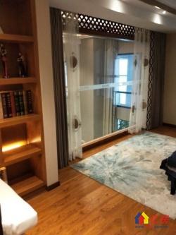 永旺旁5.2米复式 大三房双地铁口公寓,毛坯带天然气