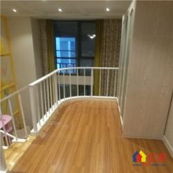汉阳永旺旁 购一层得两层 5.2层高复式楼 地铁口 不限购