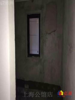 百步亭金桥汇(二期)四室两厅毛坯房南北通透客厅带阳台
