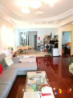 同济附近 武广旁仁和世家 房东急卖350万 老证 看房方便