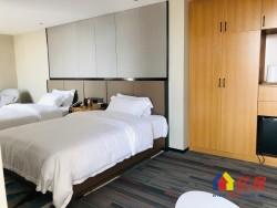 吴家山 酒店包租公寓 合一星光天地 37㎡ 回报率高达7%