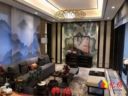 蔡甸中法生态城 三湖环绕 知音湖院子 新房合院 地下两层