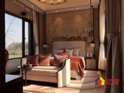 亚洲十大豪宅泰禾匠心打造 知音湖院子中式四合院,赠送两层