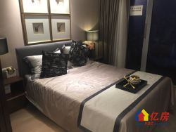 四新天祥广场 新房直售 平层复式可选 首付低20万 爱情公寓