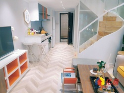 首付50万起,内环复试公寓,5.2米层高,天然气,配套齐全