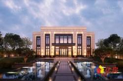 《东湖金茂府》 品质湖景豪宅 身份的象征 预购从速