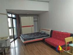 解放大道同济旁,金叶国际老证1.4万单价出售,正规一居室