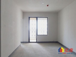 央企保利城 中高楼层采光 纯毛坯次新房 房东诚心出售