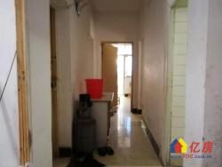 鲁巷双地铁口华乐山庄一楼可做门面,92平米大两房153万,对口鲁巷实验小学