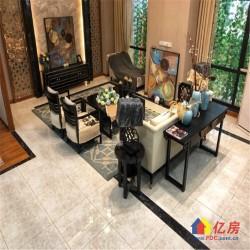 汉阳永旺梦乐城旁,庭瑞UMI5.2米复式湖景公寓loft精装