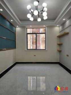 台北路和美社区 豪华装三房二厅 100平 低层 188万