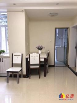 蔡家田B区一楼带门面二室一厅精装售价138万