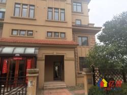 蔡甸区 中法新城 世茂龙湾别墅 4室2厅2卫  192.5㎡