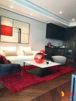 王家墩CBD++空高3.9米+奢华精装+管家式全景落地窗
