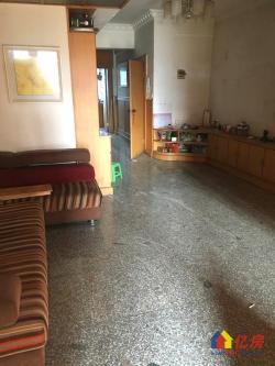 协和附近 青少年宫旁 教师公寓 两房两厅 单价低15000多元平米