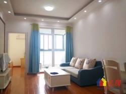 福星惠誉红桥城 精装 2室2厅 76㎡ 140万  东南看江 有钥匙
