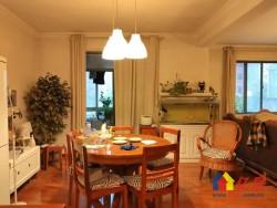 幸福人家花园洋房,中层南北通透大三房,老证税少,精装诚意出售