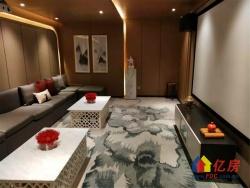 湖景别墅 中式合院 产证148平实得420平 上下5层带花园