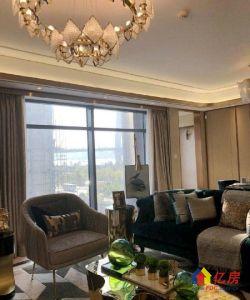 武汉江山 270度江景环绕 豪装 可贷款 特价2.4万均价