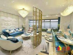 武汉江山 开发商签合同 一线江景 单价两万三带豪华装 特价房