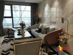 武昌中南路核心地段 梅苑小区地铁口 两室两厅