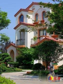碧桂园浅月湾毛坯别墅,老证税低,仅售152万,单价仅8400