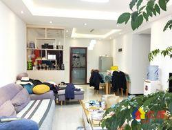 崭新装修,丽岛小三房,满两年,户型方正出行方便