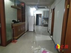 江岸区 大智路 武汉话剧院宿舍超高性价比电梯房 3室2厅1卫  108㎡