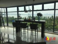 武汉江山234平全视野观江房 一手合同稳拿房楼层可选 无费用