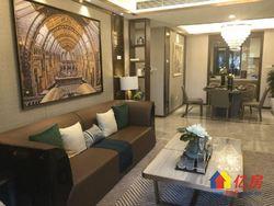 新房直售,光谷核心商圈,正荣紫阙台,改善型大3房,尊贵享受