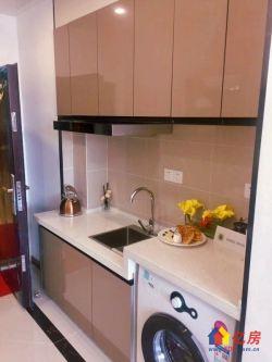 保利城精装公寓,家具家电应有尽有,地铁口,即买即出租,有优惠