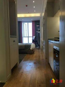 新房在售丶金地自在城丶二环边双地铁口丶不限购小户型丶酒店包租