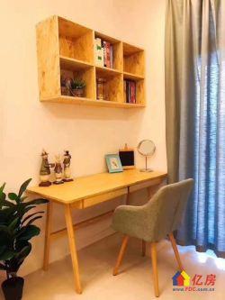 团结大道边 地铁口小公寓 37平一居室 不限购可直接认购
