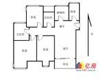 常青花园14小区装修保持很好,证齐无税,中间楼层,随时看房,武汉东西湖区常青花园张公堤外机场路旁二手房3室 - 亿房网