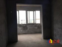 蔡甸区 中法新城 3602社区 2室2厅1卫 79㎡
