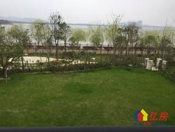 鑫聚温莎半岛一线临湖新盘独栋大别墅,带1亩地花园,70年产权