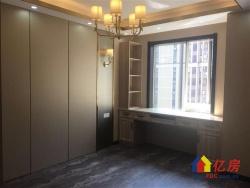 金地自在城 全新精致婚房装修 大三房高层电梯好视野 直接入住