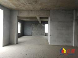 蔡甸区 蔡甸城区 克拉公馆 3室2厅2卫  131.78㎡紧凑三房,西南朝向,2梯6户,明厨,随时看房。