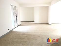 江岸区 堤角 福星惠誉红桥城 3室2厅2卫120.68平方 双地铁口,产证齐全
