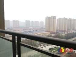 长江紫都三期 中间楼层采光好 南北通透户型 看房有钥匙诚心出