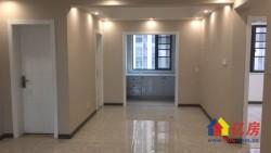 江岸区 堤角 统建新干线 3室2厅2卫  113㎡精装修,房东急售,新证,地铁口