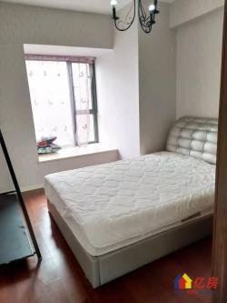 武汉天地 不临桥 总价Z低三室 仅此一套 满2年 有钥匙