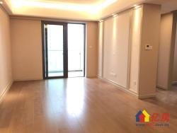盛荟精装两房 全房墙纸空调带地暖采光好安静 单价5万出售